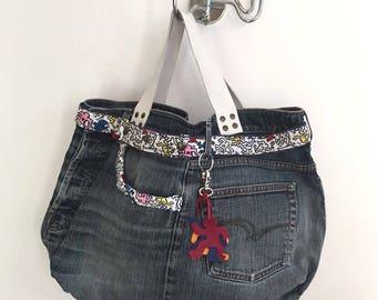 Keith Haring bag