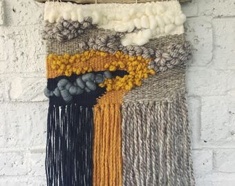 The River Wall Hanging