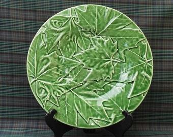 Bordallo Pinheiro Ivy Platter