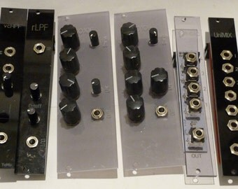 BUNDLE: Drones, a DAC and a couple of filters ...