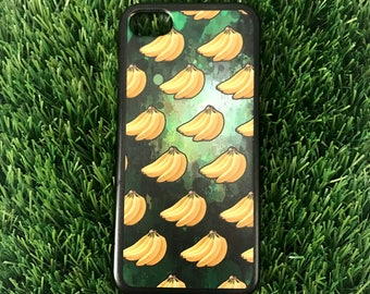 Bunches O' Bananas, Iphone case, Iphone 6, Iphone 6+, Iphone 7, Iphone 7+