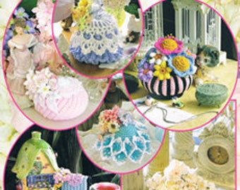 Paperweight Pin Cushions