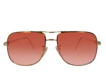 Vintage Haute Couture Sunglasses