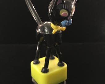 Push Puppet Toy