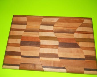KRAZY CUTTING BOARD