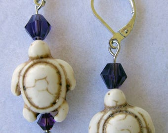 Earrings Turtle Lovers Section from various styles,sizes,colors Look Choose!
