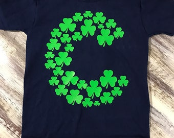 Shamrock St. Patty's Shirt