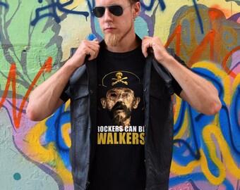 Lemmy Walker Men T Shirt