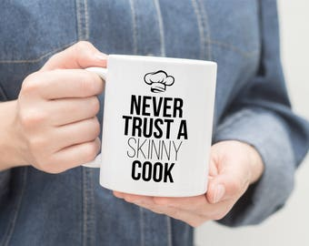 Chef Mug, Chef Gift, Cook Mug, Cook Gift, Foodie Mug, Foodie Gift, Gift For Chef, Gift For Cook, Kitchen Gift, Kitchen Mug, Cooking Gift