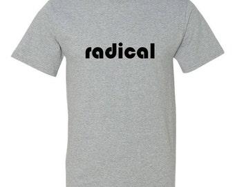 Radical Kid's T-Shirt