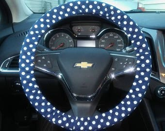 Steering Wheel Cover, Boho Wheel Cover, Car Accessories