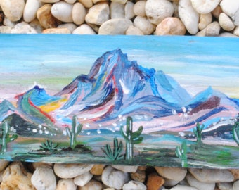 Camelback Mountain-Made to Order-Contact for Price