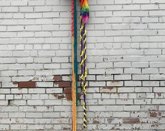 Rainbow is a Good Color