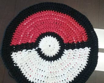 Pokeball Pot Holder