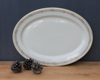 Syracuse China Old Ivory Large Platter