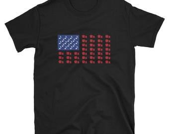 Tabla Shirt Tabla Gift Funny T-Shirt Musician Tee