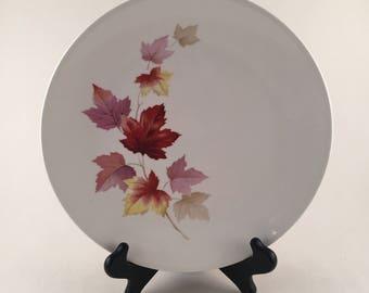 Fall Dinner Plates Etsy