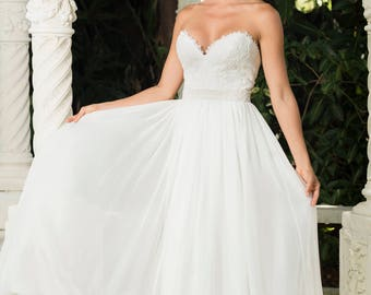 Wedding dress RB12318