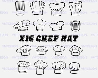 Chef svg - Chef svg files - Chef clipart - Chef Job - Chef digital clipart files, files download eps, svg, png, jpg