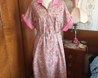 Beautiful 1970's Dress