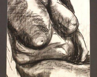 Life Drawing /01