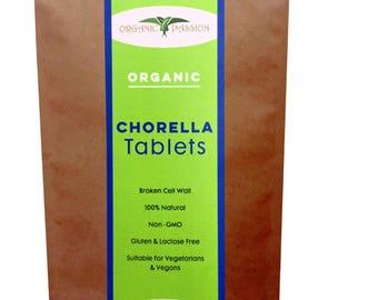 Chlorella Tablets -150Tablets