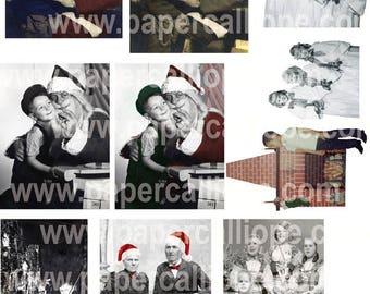 PaperCalliope - Be Merry