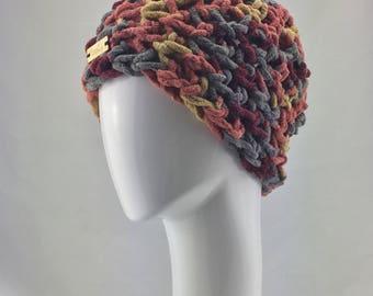 Beanie toque hat teen adult super soft warm