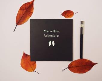 Marvellous Adventures