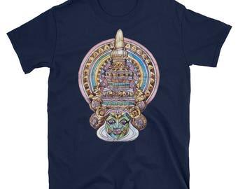 Kathakali - Adult T-Shirt