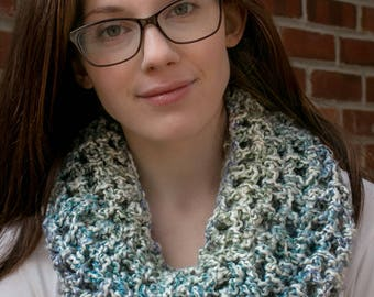 "Simple Cowl: ""Enchanted"""