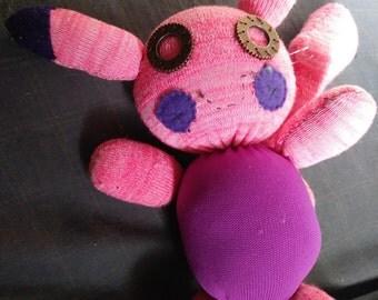 Pink-a-chu