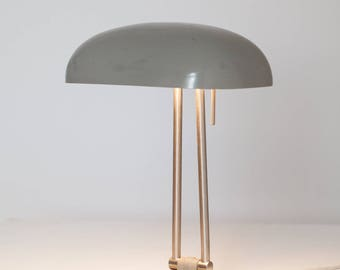 Bag Turgi Table lamp 30s 40s 50s Sigfried Giedion Bauhaus functionalism