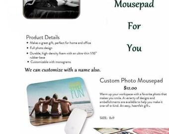 Miranda Cosgrove #176 Mousepad