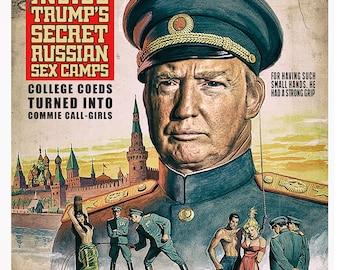 Commander & Chief Magazine