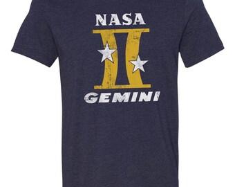 Gemini 2 Tee