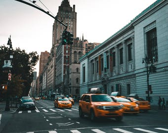 UWS Taxis