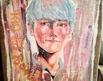 Jonghyun forever