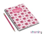 Notes - Spiral Notebook -...