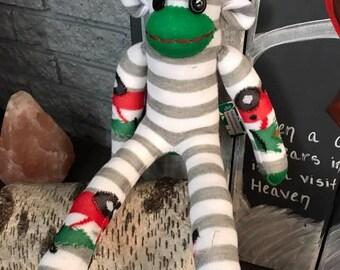 Sock monkey SALE
