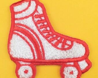 Roller Skate Patch