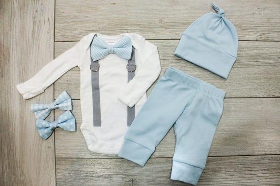 Newborn boy hospital outfit. Newborn Boy Coming Home ...