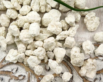 Magnesite Rough Stones / Raw Magnesite