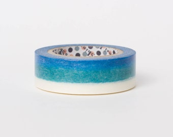 Japanese masking tape - washi tape by Shinzi Katoh