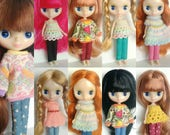 Petite Blythe Jeans in 9 different colors!