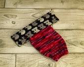 6in DPN holder, Koala, dpn cozy, double pointed needle holder, dpn case, knitting accessory, knitter, knitting case, knitting holder