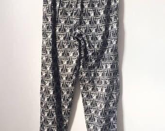 vintage apex one los angeles raiders windbreaker pants mens size medium deadstock NIP 90s