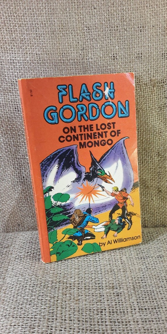 Vintage from 1967 Flash Gordon on the Lost Continent of Mongo, Flash Gordon comic book, 1967 comic book  comic collector, Flash Gordon
