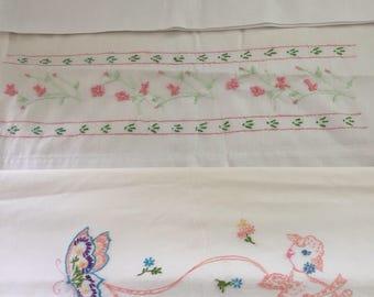Shabby Chic Body Pillow Pillowcase : Shabby pillowcases Etsy