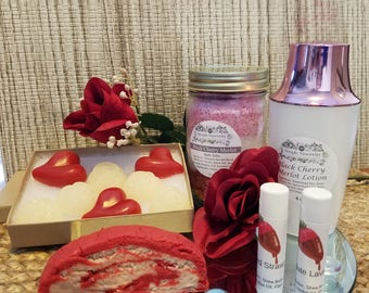 Sweetheart's in Love Gift Set